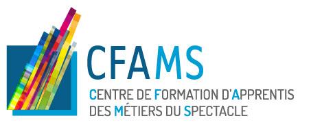 CFA MS | Centre de Formation d'Apprentis des Métiers du Spectacle