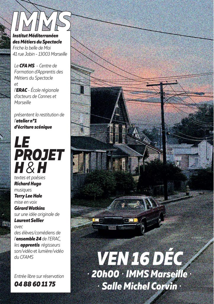 Projet H&H